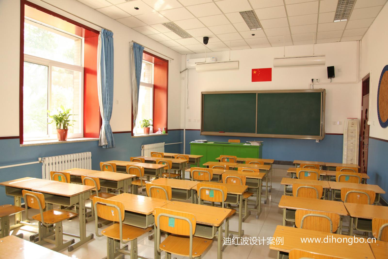 幼儿园教室布置