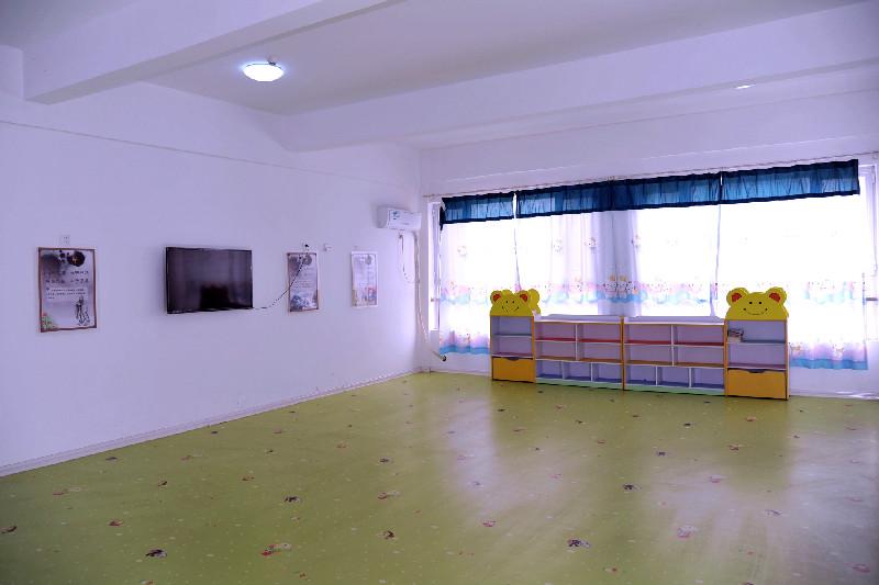 天津塘沽芸圣幼儿园工程