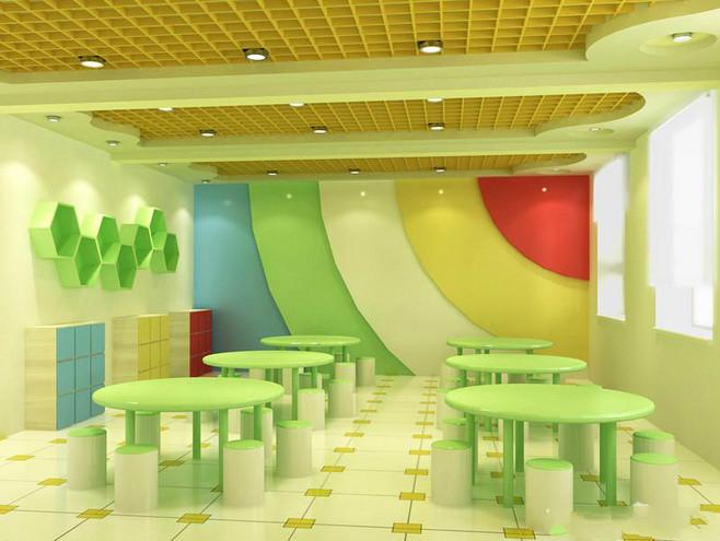 结构主义室内设计