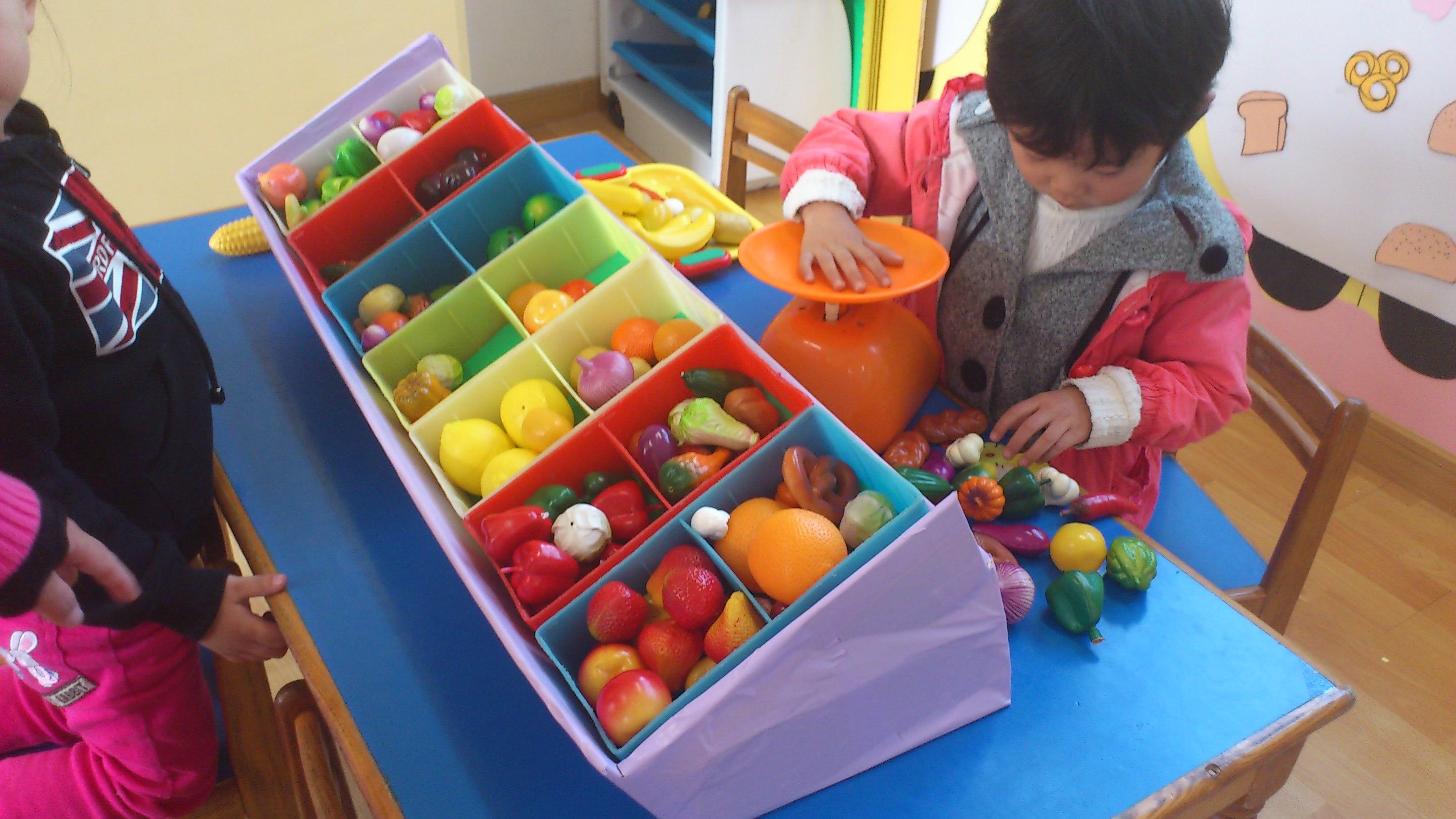 幼儿园大班智力游戏10则
