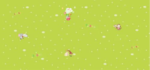 粉红地板矢量图