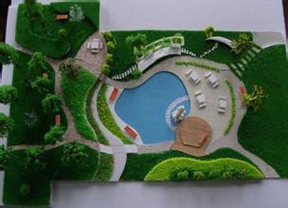 幼儿园户外设计拍摄图景