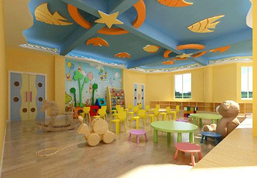 油漆,涂料,裱糊等部们及要求;幼儿园装修条