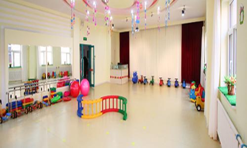 幼儿园装修需要注意的事项你真的知道么?
