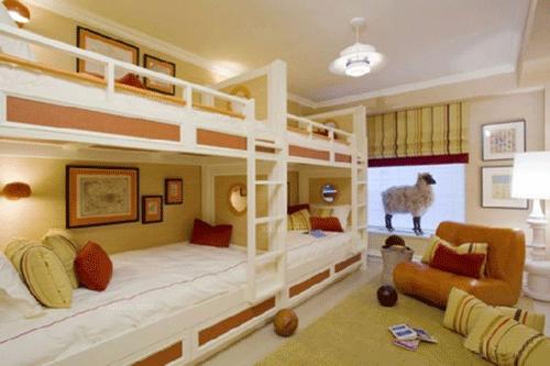 学生宿舍上下床一般高度是多少?如何选购上下床?