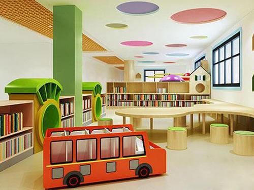 幼儿园室内设计常见问题分析